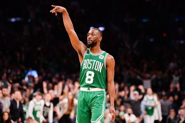 Kemba Walker has proved to be an excellent replacement for Kyrie Irving