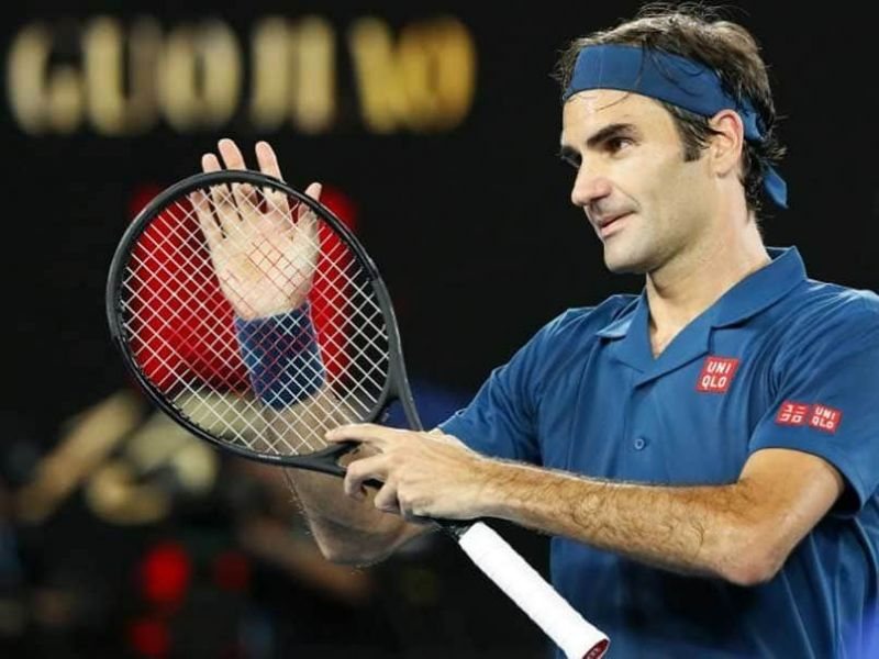 Australian Open 2020 Analyzing Roger Federer S Chances At