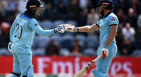 इंग्लैंड-बांग्लादेश, वर्ल्ड कप 20 19