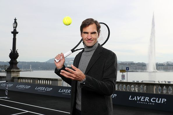 Federer has been a terrific ambassador for Switzerland for over 2 decades