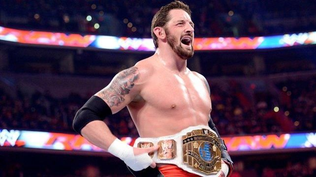 What is Wade Barrett up to these days?