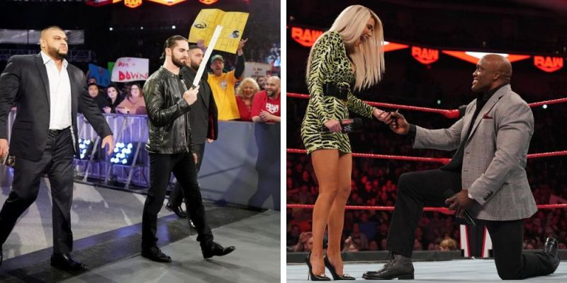 WWE RAW Results December 16th, 2019: Winners, Grades, Video Highlights for latest Monday Night RAW