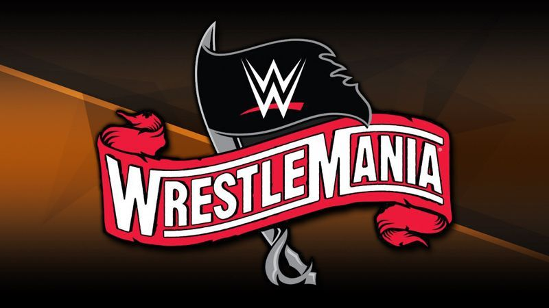 WrestleMania 36 takes place in Tampa, Florida this year.