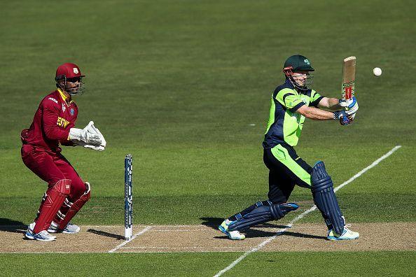 West Indies v Ireland - 2015 ICC Cricket World Cup