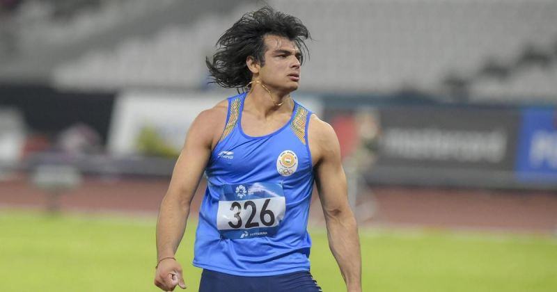 Neeraj Chopra will back himself to deliver at the grandest stage of them all