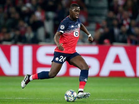 Another huge talent from France
