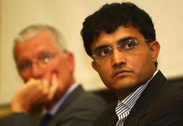 Sourav Ganguly mentioned that there will be no wholesale changes in the selection committee
