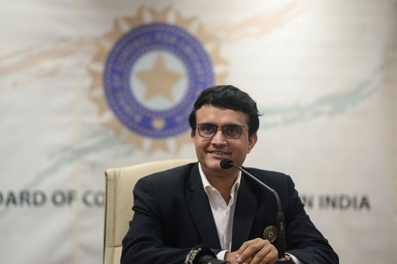 The appointment of Sourav Ganguly as BCCI President indicates that Indian Cricket is heading in the right direction.
