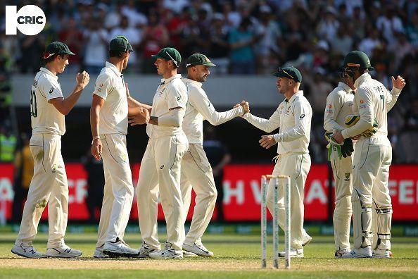 Australia vs New Zealand 2nd Test: Melbourne Cricket Ground