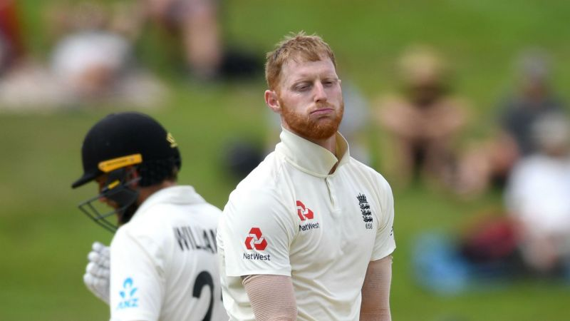Ben Stokes will be able to bowl for England against South Africa