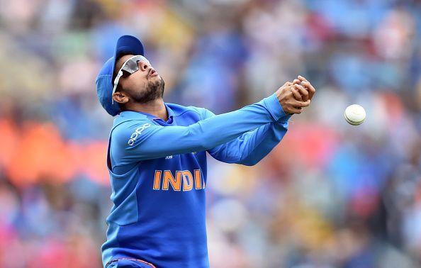 After a stint out of the team, Kuldeep Yadav is set to make a comeback