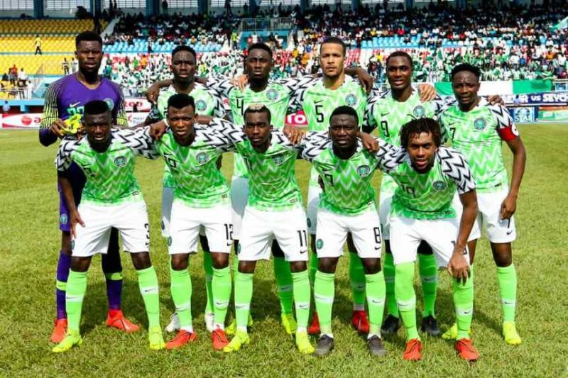 Nigeria could do well at the 2022 World Cup