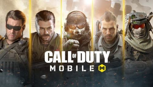 Call of Duty: Mobile won three awards at Google Playstore's Best of 2019