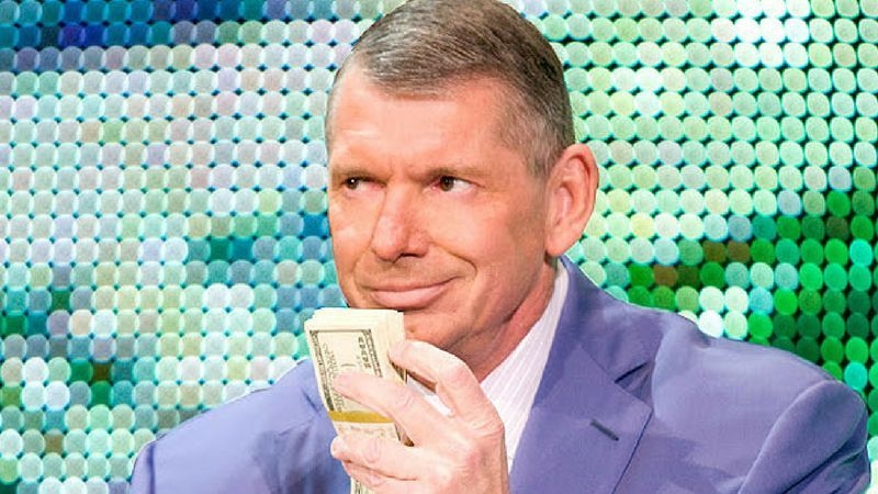 Vince McMahon's brother does not work for WWE