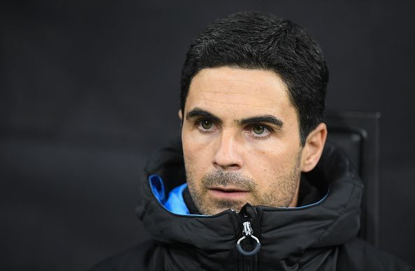 Atalanta v Manchester City: Group C - UEFA Champions League