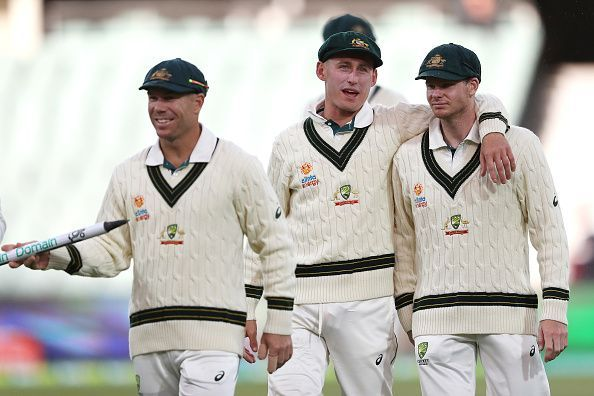 Smith, Warner, and Labuschagne will look to continue their run-scoring form against the Kiwis