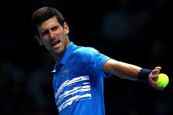 Novak Djokovic will join the action in Adelaide