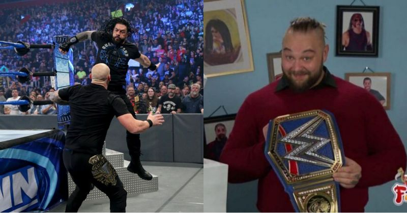WWE SmackDown Results December 27th, 2019: Winners, Grades, Video Highlights for latest Friday Night SmackDown