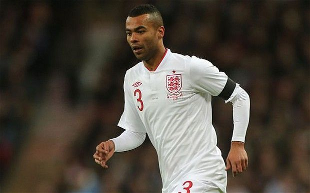 Ashley Cole was a truly world-class player for England