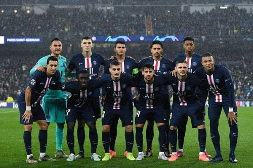 Montpellier Vs Psg Preview Predicted Xi Team News And More