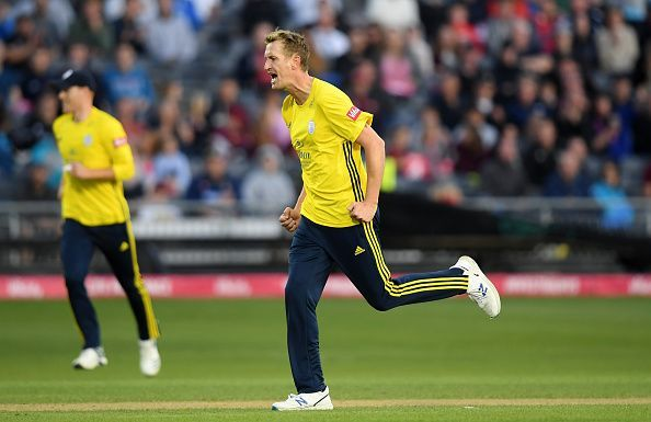 CSK would be boosted by a Death Bowler who can tank the ball, maybe a Chris Morris