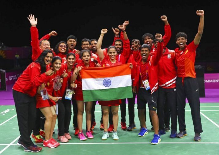 Indian Badminton contingent will be hot favourites to pick up gold medals at the SAG 19