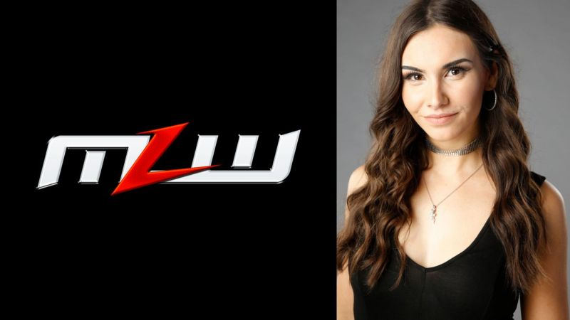 Atout recently joined MLW