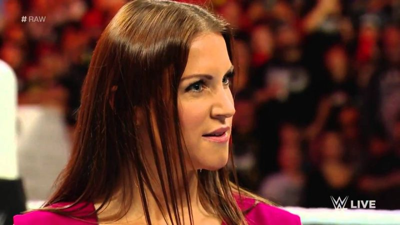 Stephanie McMahon heaped praise on Becky Lynch via Twitter but got an unexpected response