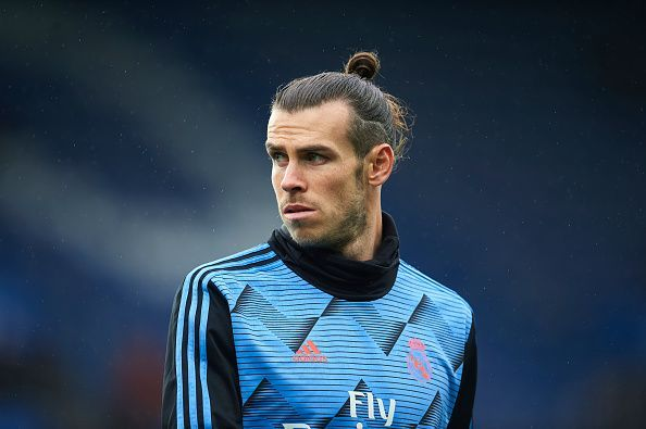 Tottenham Hotspurs have emerged as shocking odds-on favourites to land Gareth Bale.
