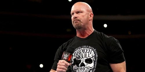 If Stone Cold Steve Austin were to come back, what would be some dream matches that he could have today?