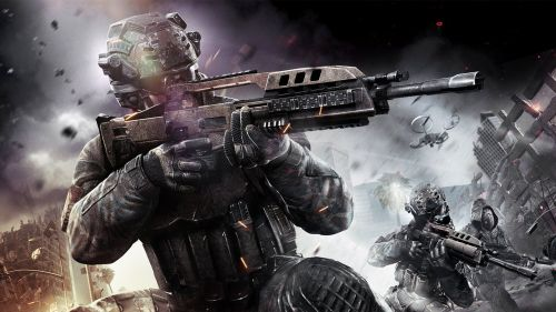 call of duty mobile release date 2020