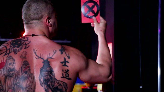 Killer Kross was granted release from Impact Wrestling in Decemberthe spot