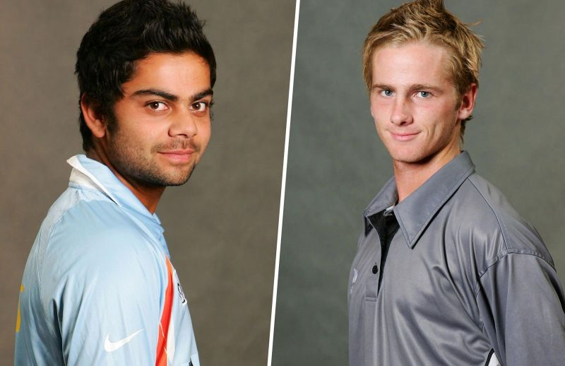 Virat Kohli believed that Kane Williamson was going to be a world-class player ever since he saw him play in the U-19 World Cup.