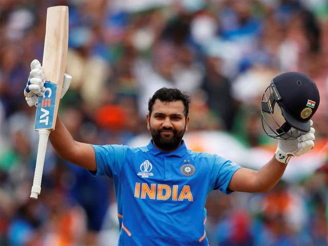 Rohit Sharma has been rested for the T20 series against Sri Lanka.