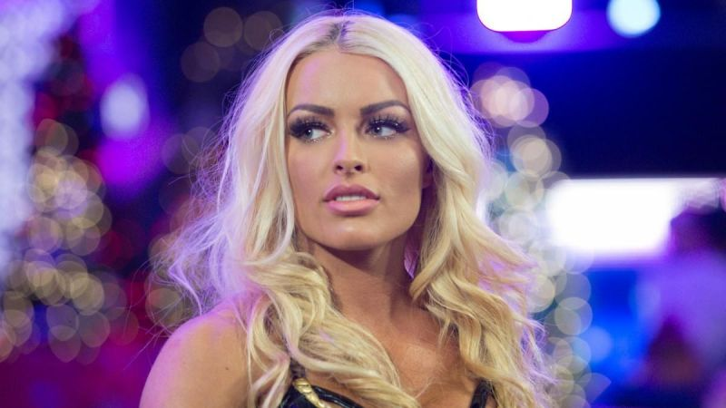 What does the future hold for Mandy Rose in WWE?