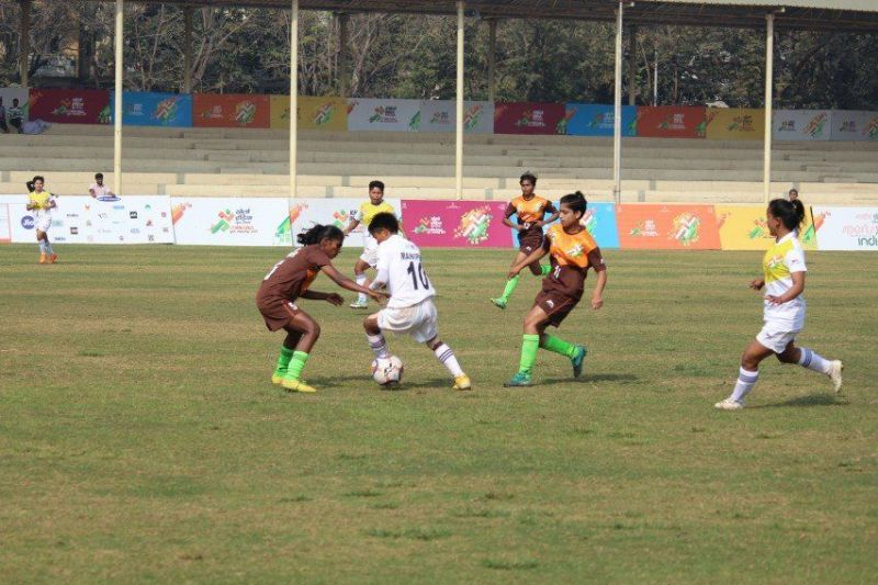 Football action is all set to kick off in the Khelo India Youth Games 2020 in Guwahati, Assam