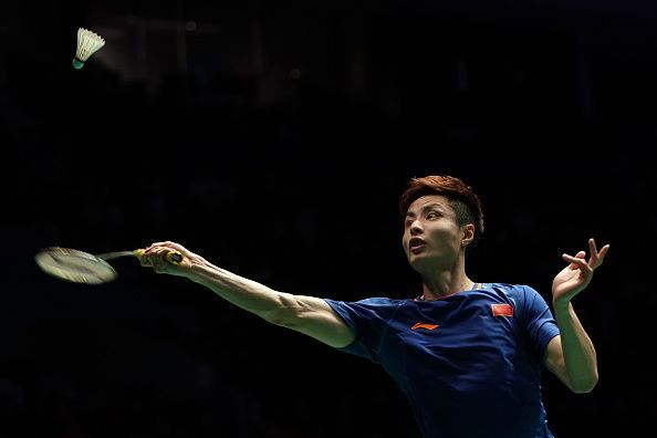 It would be interesting to see if Shi Yuqi has regained his top form