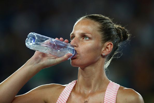 Defending champion Karolina Pliskova is also the second seed in the draw