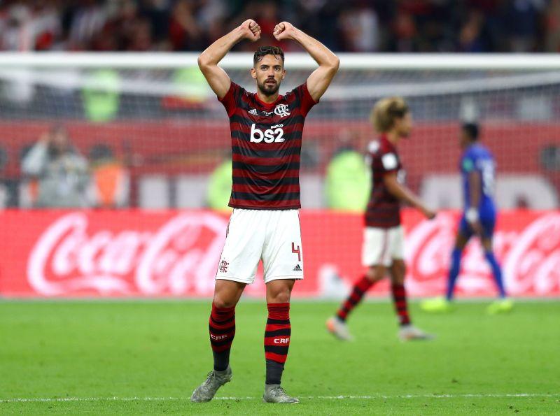 Pablo Mari is set to join Arsenal