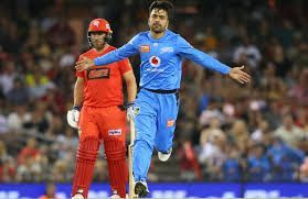Rashid Khan is now a leading proponent of skilled wrist spin