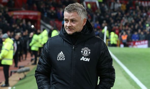 Solskjaer has an important job to do in January