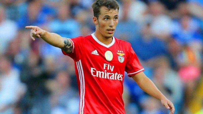 A La Masia graduate, Grimaldo could solve United