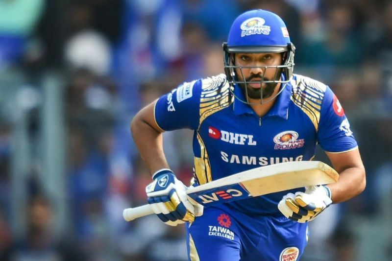 Captain Rohit Sharma might choose to open the innings for MI second year in a row