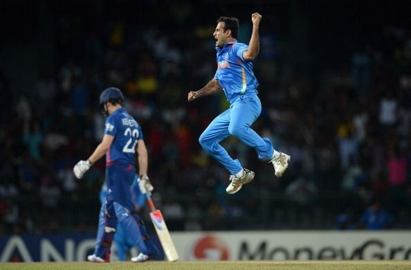 Once touted as the next Kapil Dev, Pathan retired from all forms of cricket on January 4