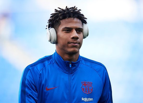 Jean-Clair Todibo could secure a move to AC Milan in the January transfer window