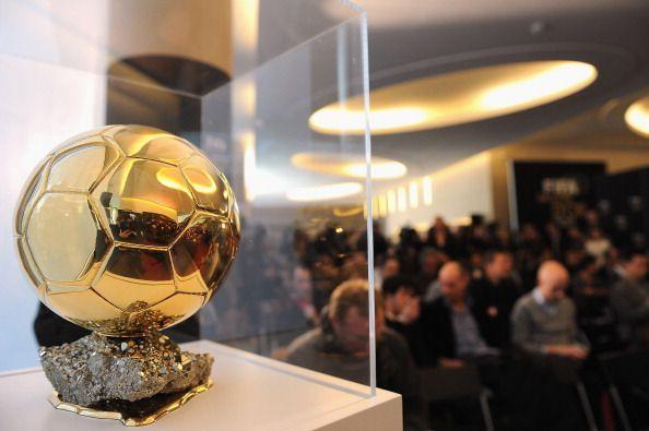 Will Lionel Messi win the Ballon d