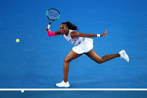 Venus Williams will renew a one-match-old rivalry with Coco Gauff