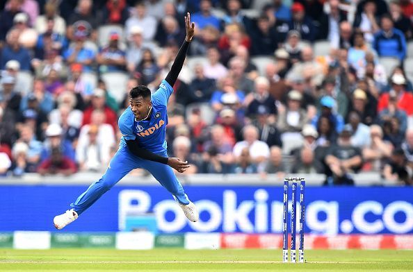 Hardik Pandya will return to the team after a lengthy injury layoff