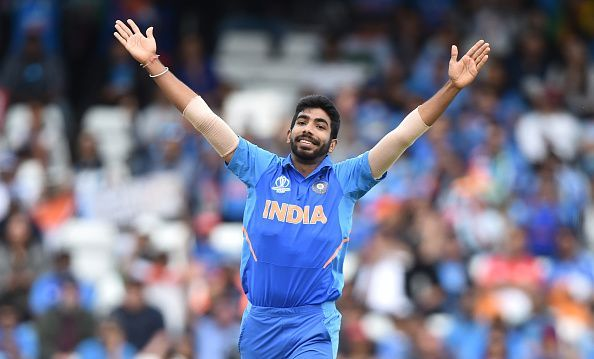 Jasprit Bumrah will play his first T20I in 10 months