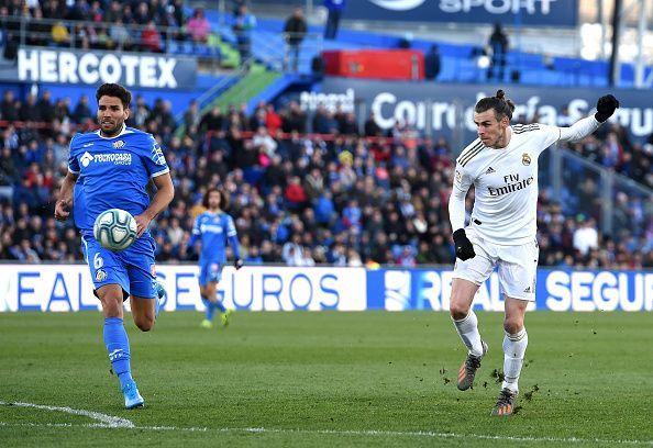 Gareth Bale is staying put!